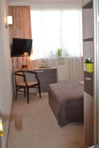 Hotel AeroHotel, Szállodák  Bogasovo - big - 3