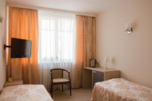 Hotel AeroHotel, Szállodák  Bogasovo - big - 4
