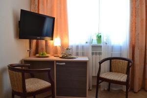 Hotel AeroHotel, Szállodák  Bogasovo - big - 30