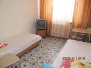Hotel AeroHotel, Hotels  Bogashevo - big - 22