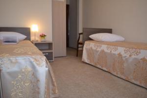 Hotel AeroHotel, Hotely  Bogashevo - big - 19