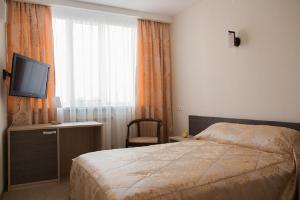 Hotel AeroHotel, Szállodák  Bogasovo - big - 16