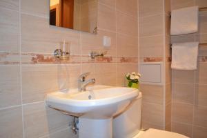 Hotel AeroHotel, Hotely  Bogashevo - big - 13