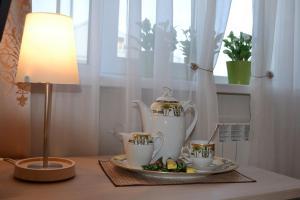 Hotel AeroHotel, Hotely  Bogashevo - big - 10