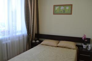 Hotel AeroHotel, Szállodák  Bogasovo - big - 8