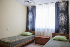 Hotel AeroHotel, Szállodák  Bogasovo - big - 24