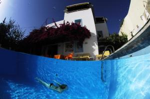 Kavala Studio Hotel, Hotely  Bodrum City - big - 26