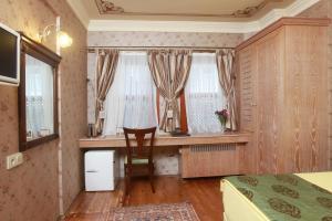 Dersaadet Hotel Istanbul, Отели  Стамбул - big - 40