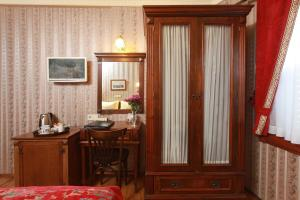 Dersaadet Hotel Istanbul, Отели  Стамбул - big - 44