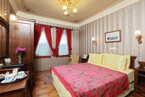 Dersaadet Hotel Istanbul, Отели  Стамбул - big - 11