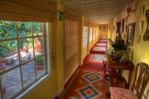 Hotel Rural Las Longueras (17 of 39)