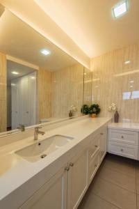 LSE @ Palm Garden Condominium, Ferienwohnungen  Johor Bahru - big - 7