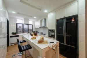LSE @ Palm Garden Condominium, Ferienwohnungen  Johor Bahru - big - 41