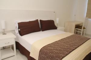 Cantabria House Suites, Апарт-отели  Агуаскальентес - big - 6