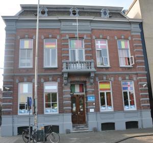 Breda Hostel / Youth Hostel