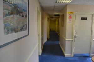 Throstles Nest Hotel, Hotels  Liverpool - big - 33