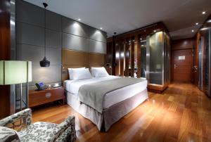 Disount hotel selection espagne madrid eurostars madrid