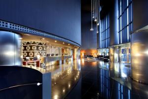 Eurostars Madrid Tower, Hotels  Madrid - big - 49