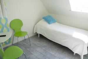CoCo Bed & Breakfast, Bed and breakfasts  Esbjerg - big - 23