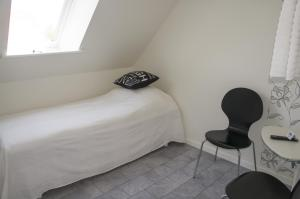 CoCo Bed & Breakfast, Bed and breakfasts  Esbjerg - big - 22