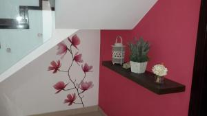 BeGuest Sunlight Villa Sesimbra, Prázdninové domy  Sesimbra - big - 3