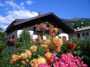 Aparthotel Pichler - AbcAlberghi.com