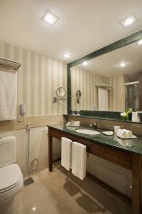 Windsor Oceânico, Hotely  Rio de Janeiro - big - 6