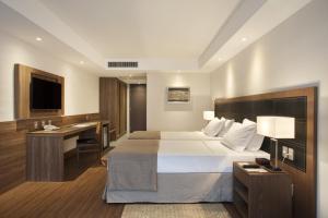 Windsor Oceânico, Hotely  Rio de Janeiro - big - 3