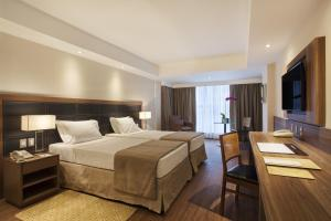 Windsor Oceânico, Hotely  Rio de Janeiro - big - 5