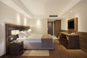 Windsor Oceânico, Hotely  Rio de Janeiro - big - 4