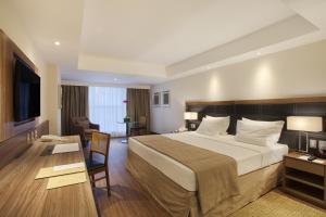 Windsor Oceânico, Hotely  Rio de Janeiro - big - 2