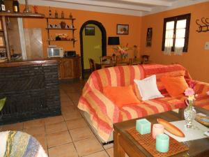 Casas Amaro, Holiday homes  Órgiva - big - 50