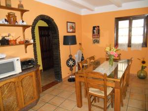 Casas Amaro, Holiday homes  Órgiva - big - 51