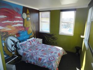 Crash Palace Backpackers, Hostely  Rotorua - big - 34