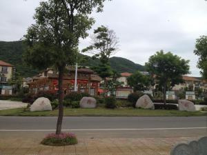 Dong Chen Xiao Yuan, Homestays  Zhoushan - big - 9
