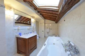 Hotel San Michele, Hotels  Cortona - big - 17