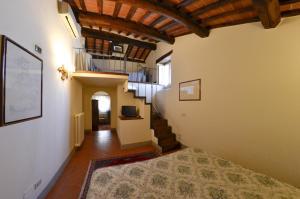 Hotel San Michele, Hotels  Cortona - big - 18
