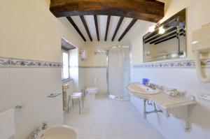 Hotel San Michele, Hotels  Cortona - big - 19