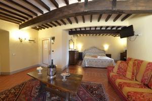 Hotel San Michele, Hotels  Cortona - big - 20