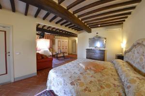 Hotel San Michele, Hotels  Cortona - big - 21