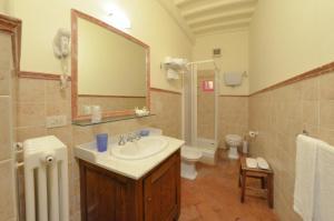 Hotel San Michele, Hotels  Cortona - big - 22