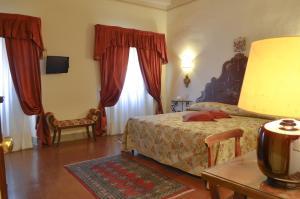 Hotel San Michele, Hotels  Cortona - big - 23