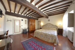 Hotel San Michele, Hotels  Cortona - big - 24