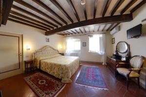 Hotel San Michele, Hotels  Cortona - big - 25