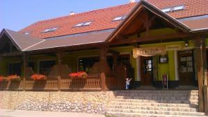 Penzión CONTESA, Penziony  Rožňava - big - 36
