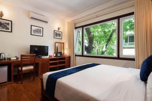 Hanoi Golden Moon Hotel, Hotels  Hanoi - big - 2