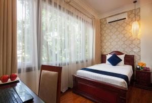 Hanoi Golden Moon Hotel, Hotely  Hanoj - big - 39