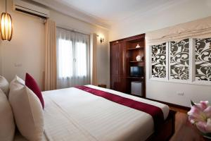 Hanoi Golden Moon Hotel, Hotely  Hanoj - big - 37