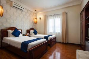 Hanoi Golden Moon Hotel, Hotels  Hanoi - big - 7