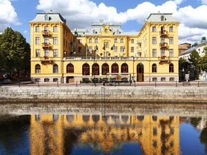 Elite Grand Hotel Gavle